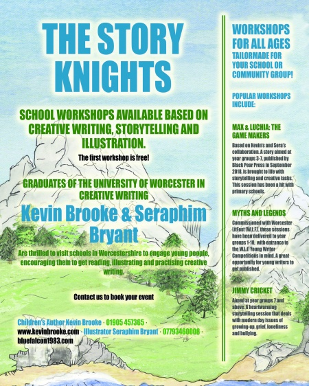 the knights flyer2