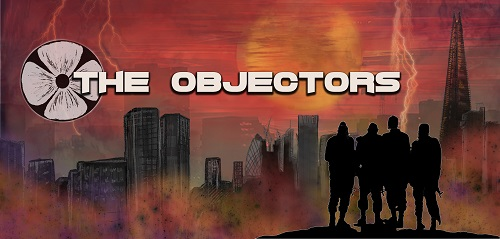 A - The Objectors Banner - small